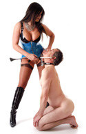 Pay Attention slave!