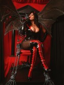 Mistress Xena of London
