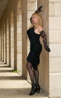Sensually Sophisticated Mistress Tanya