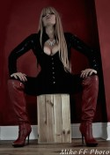 Obey Lady Godiva